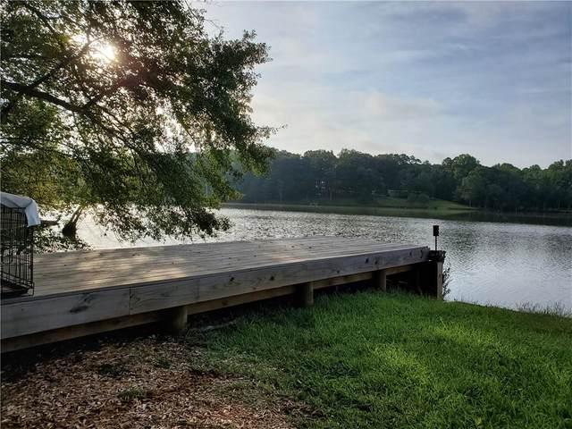 611 Audubon Place, Iva, SC 29655 (MLS #20238990) :: Les Walden Real Estate