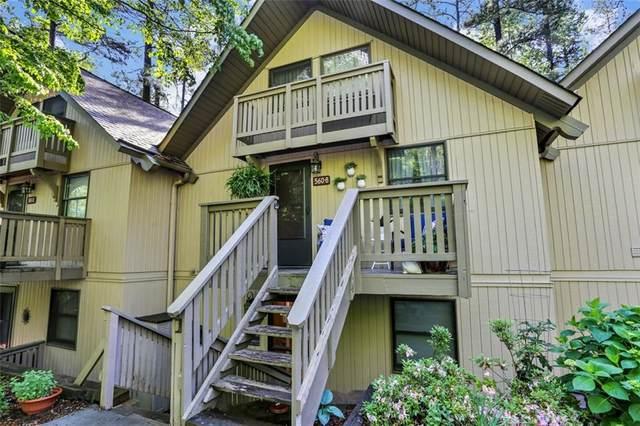 560-8 S. Flagship Drive, Salem, SC 29676 (MLS #20238995) :: Les Walden Real Estate