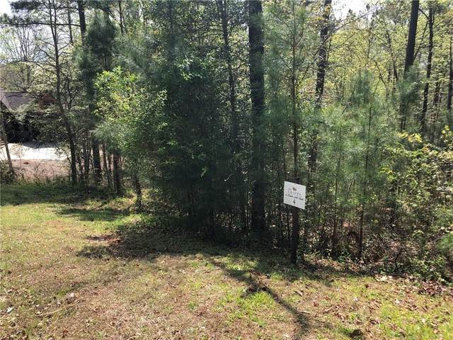 240 Buckthorn Trail, Salem, SC 29676 (MLS #20239002) :: Tri-County Properties at KW Lake Region