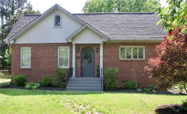 2407 Lane Avenue, Anderson, SC 29621 (MLS #20239003) :: Les Walden Real Estate
