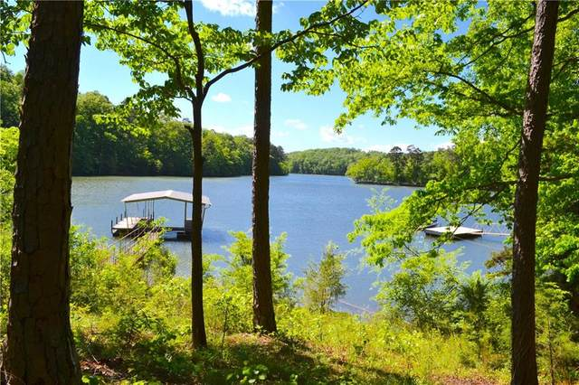 Lot 53 Meldau Road, Seneca, SC 29678 (MLS #20239035) :: Lake Life Realty
