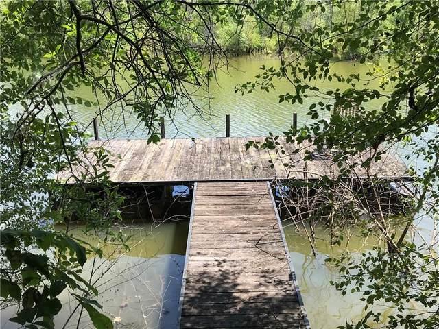 0 Loreau Trail, Lavonia, GA 30553 (MLS #20239036) :: Les Walden Real Estate