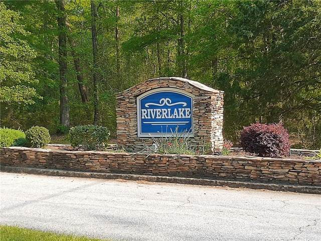 Lot 38 Riverlake Road, Fair Play, SC 29643 (MLS #20239039) :: Lake Life Realty