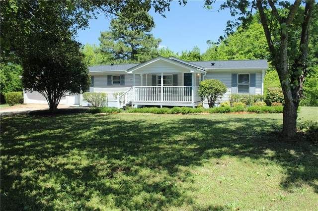 114 Duckett Road, Anderson, SC 29625 (MLS #20239043) :: Prime Realty