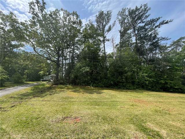 00 NW Broad Street, Walhalla, SC 29691 (MLS #20239102) :: Tri-County Properties at KW Lake Region