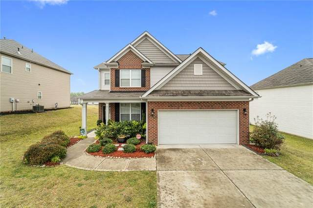 305 Reading Court, Easley, SC 29642 (MLS #20239104) :: Prime Realty