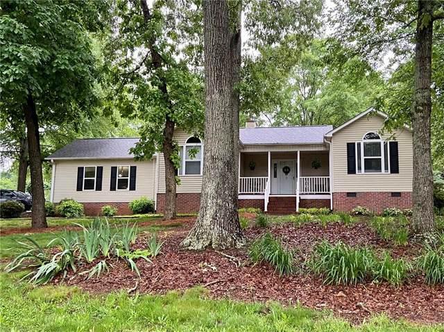 100 100 Lane, Piedmont, SC 29673 (#20239106) :: Expert Real Estate Team