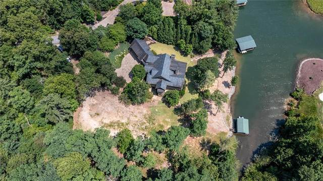 206 Pixie Moss Way, Sunset, SC 29685 (#20239107) :: Realty ONE Group Freedom