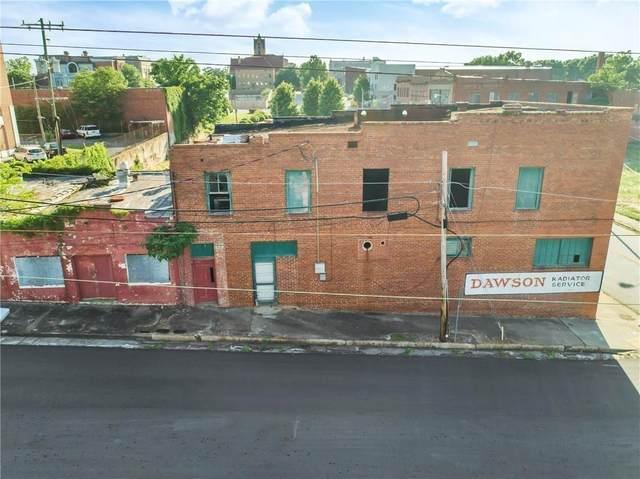 240 E Whitner Street, Anderson, SC 29624 (#20239171) :: Expert Real Estate Team