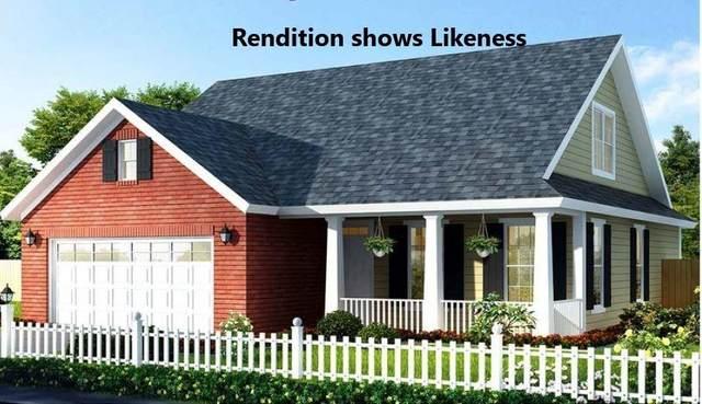 218 Huntington Drive, Anderson, SC 29625 (MLS #20239174) :: Tri-County Properties at KW Lake Region