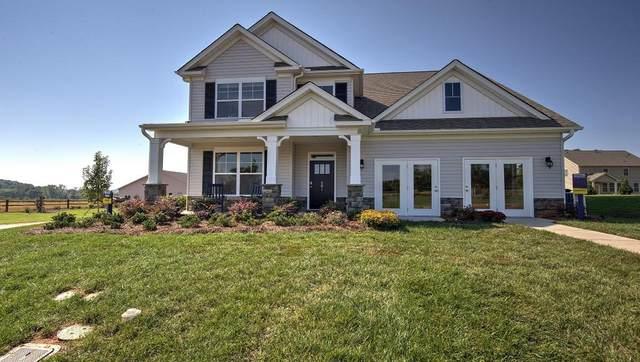 201 Sweet Hill Road, Anderson, SC 29621 (MLS #20239176) :: Tri-County Properties at KW Lake Region
