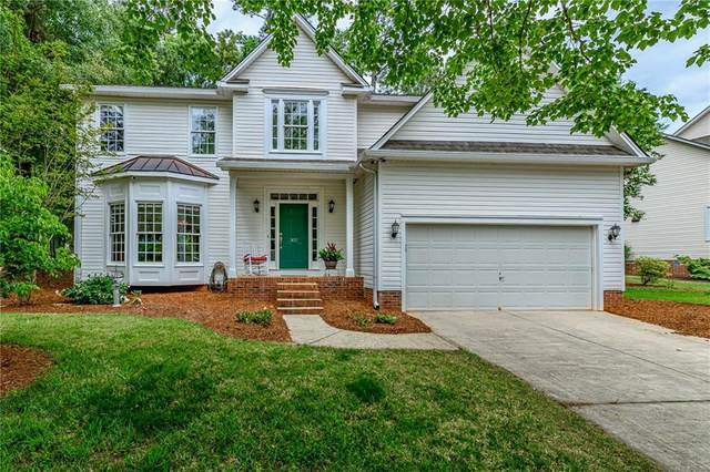 302 Marsh Creek Drive, Mauldin, SC 29662 (MLS #20239185) :: Lake Life Realty