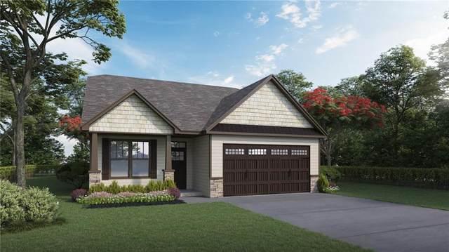136 Capslock Trail, Pendleton, SC 29670 (MLS #20239188) :: Les Walden Real Estate