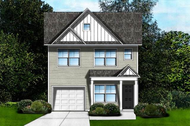 322 Phillips Drive, Pendleton, SC 29670 (MLS #20239204) :: Tri-County Properties at KW Lake Region