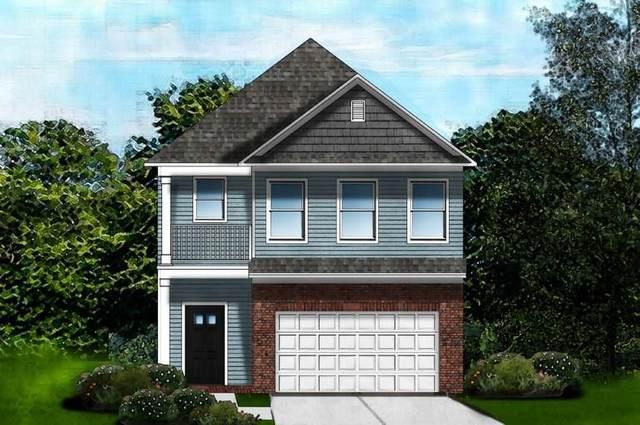 320 Phillips Drive, Pendleton, SC 29670 (MLS #20239205) :: Tri-County Properties at KW Lake Region