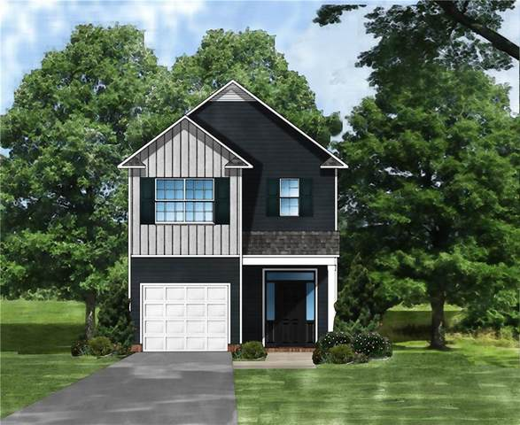 318 Phillips Drive, Pendleton, SC 29670 (MLS #20239231) :: Lake Life Realty