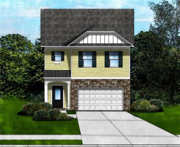 316 Phillips Drive, Pendleton, SC 29670 (MLS #20239234) :: Lake Life Realty