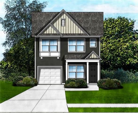312 Phillips Drive, Pendleton, SC 29670 (MLS #20239242) :: Lake Life Realty