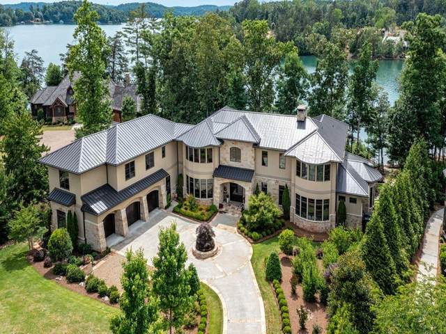 102 Wedge Court, Sunset, SC 29685 (#20239244) :: Realty ONE Group Freedom