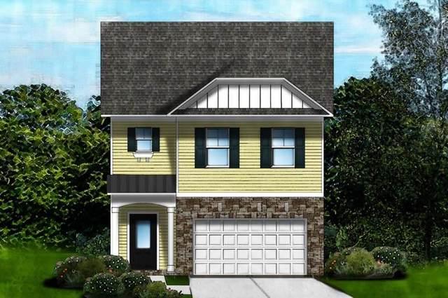 234 Samuel Street, Pendleton, SC 29670 (MLS #20239247) :: Lake Life Realty
