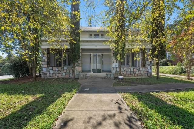 310 E Calhoun Street, Anderson, SC 29621 (#20239248) :: J. Michael Manley Team