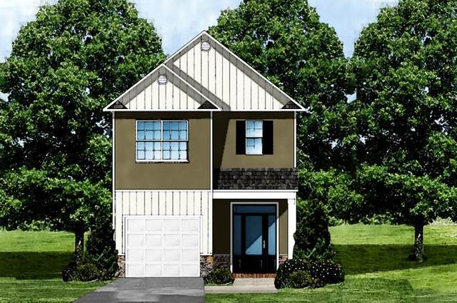 232 Samuel Street, Pendleton, SC 29670 (MLS #20239250) :: Lake Life Realty