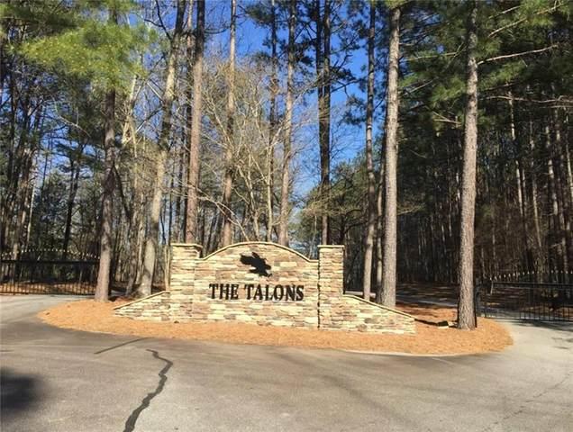 24 Talons Ridge Road, Seneca, SC 29672 (MLS #20239264) :: The Powell Group