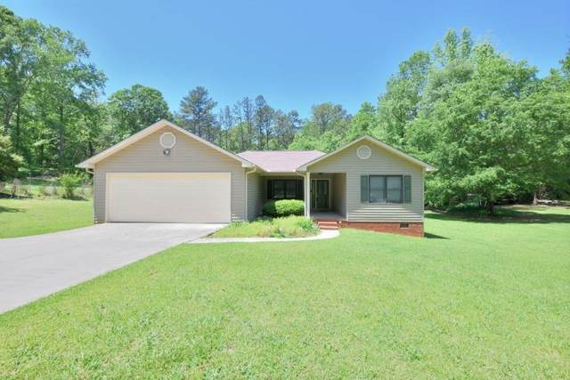 1559 Fort Hill Drive, Seneca, SC 29678 (MLS #20239272) :: Lake Life Realty