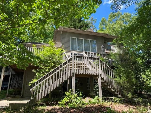 411 Cherrwood Drive, Westminster, SC 29693 (MLS #20239330) :: Tri-County Properties at KW Lake Region