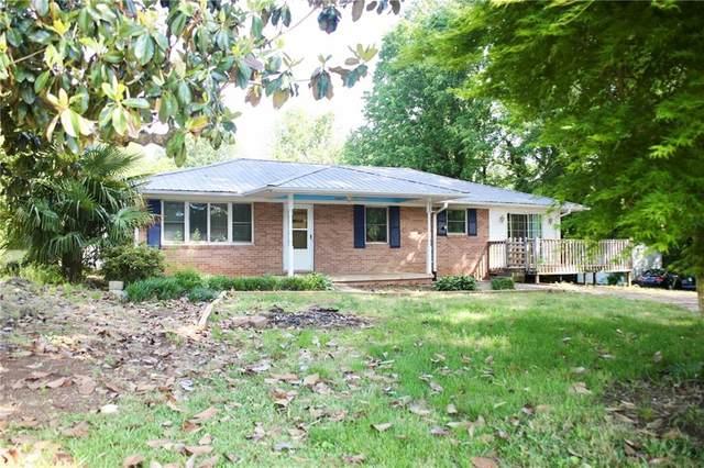 150 Crestwood Drive, Salem, SC 29676 (MLS #20239341) :: Lake Life Realty