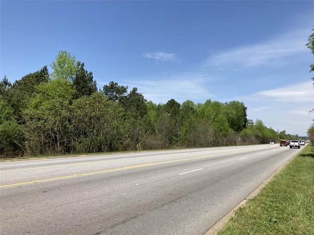 7200 Hwy 25, Piedmont, SC 29673 (MLS #20239345) :: The Powell Group
