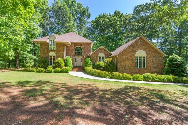 1433 Keone Circle, Williamston, SC 29697 (MLS #20239361) :: The Powell Group