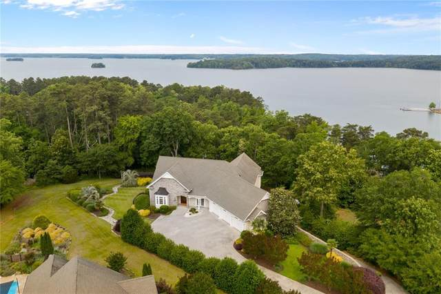 8 Shannon Court, Anderson, SC 29626 (MLS #20239403) :: Lake Life Realty