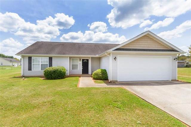 103 Silver Spur Drive, Williamston, SC 29697 (MLS #20239417) :: The Powell Group