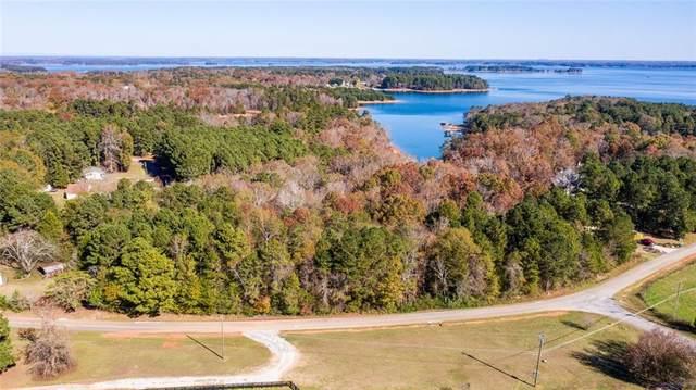 635 Powderbag Creek Road, Hartwell, GA 30643 (MLS #20239451) :: Lake Life Realty