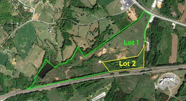 15000 Ga-17 Highway, Lavonia, GA 30553 (#20239452) :: Realty ONE Group Freedom