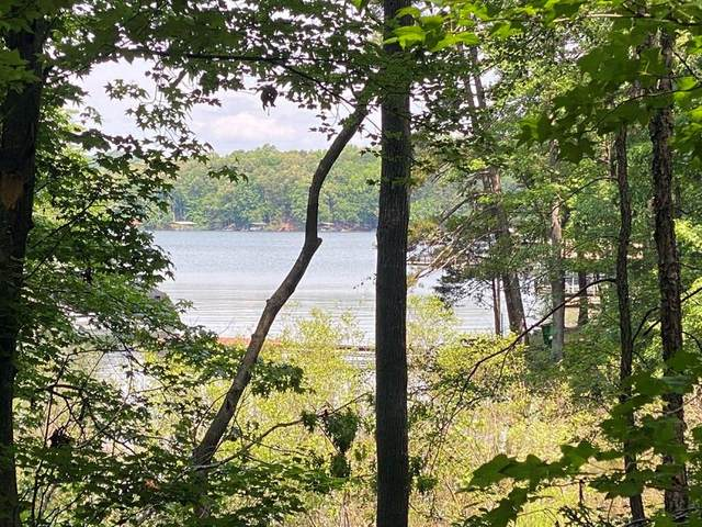0 Lake View Drive, Lavonia, GA 30553 (#20239463) :: Expert Real Estate Team
