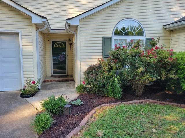3 Point Hope Court, Greenville, SC 29605 (MLS #20239531) :: The Powell Group