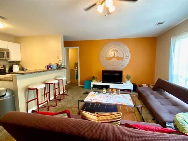 155 Anderson Highway, Clemson, SC 29631 (MLS #20239545) :: Tri-County Properties at KW Lake Region
