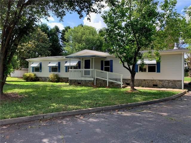 5 Buick Court, Piedmont, SC 29673 (MLS #20239566) :: Lake Life Realty