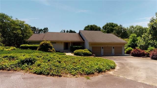 103 Sedgewood Court, Clemson, SC 29631 (MLS #20239576) :: The Powell Group