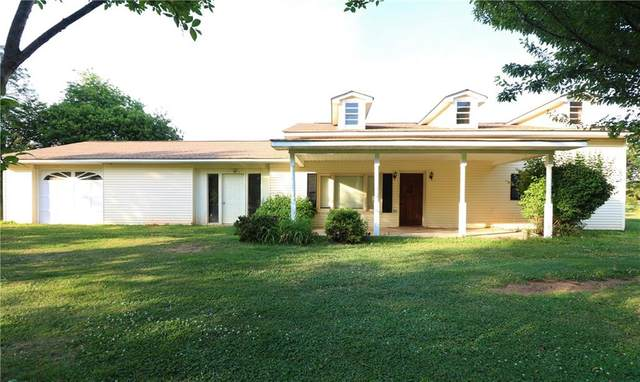 509 Clamp Drive, Belton, SC 29627 (#20239599) :: Realty ONE Group Freedom