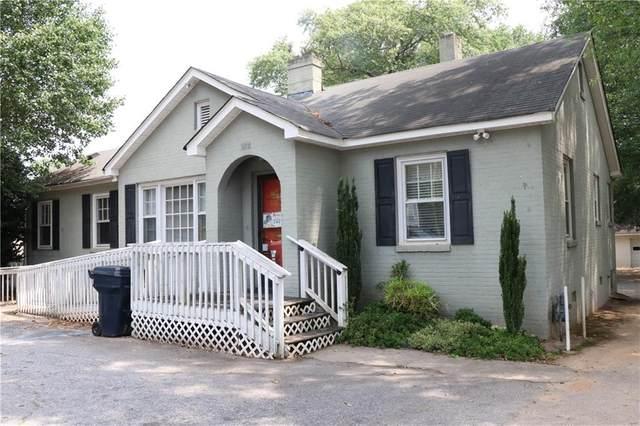 2814 E North Avenue, Anderson, SC 29621 (#20239664) :: Expert Real Estate Team