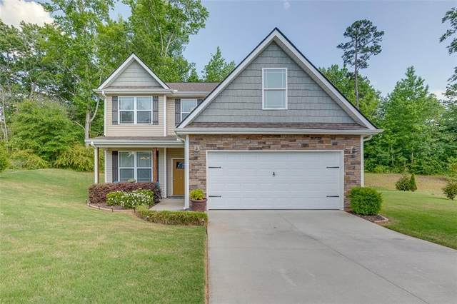 110 China Berry Court, Easley, SC 29640 (#20239689) :: Expert Real Estate Team