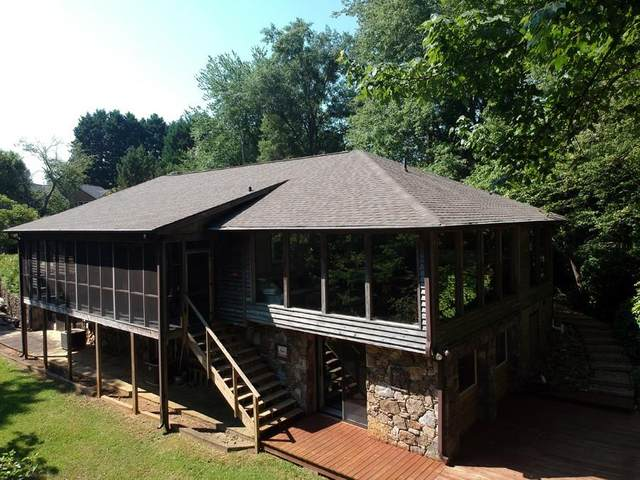 1009 Liberty Roe, Anderson, SC 29626 (#20239723) :: Expert Real Estate Team