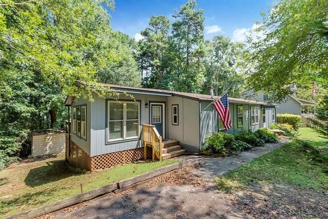 256 Webb Heights Circle, Seneca, SC 29678 (MLS #20239726) :: Les Walden Real Estate