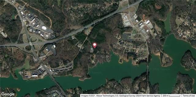 LOT 23 Pine Lane, Anderson, SC 29621 (#20239775) :: Modern