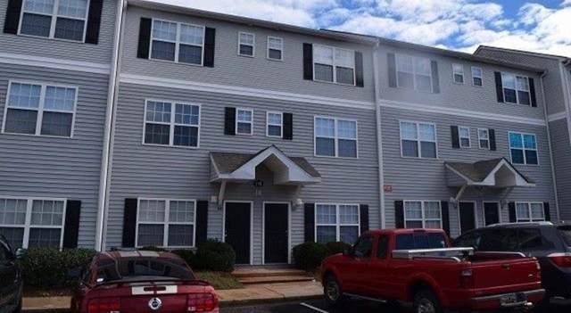 114 University Village Drive, Central, SC 29630 (MLS #20239783) :: Les Walden Real Estate