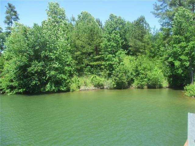 #1 Stamp Creek Road, Salem, SC 29676 (MLS #20239808) :: The Freeman Group