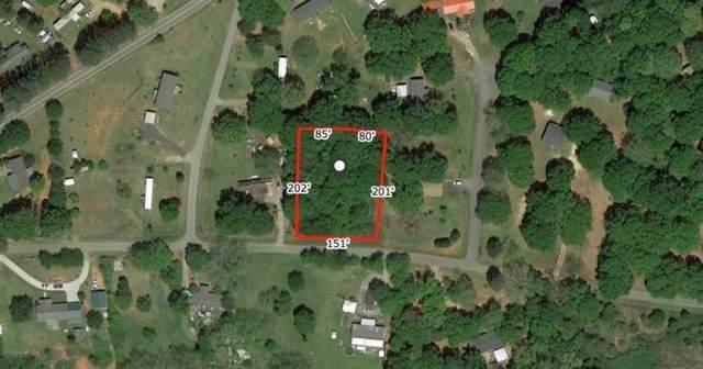 209 Oak Shores Road, Anderson, SC 29625 (#20239812) :: Expert Real Estate Team